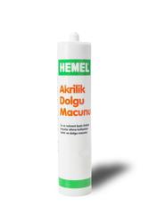 - Hemel Acrylic Wood Filling Paste