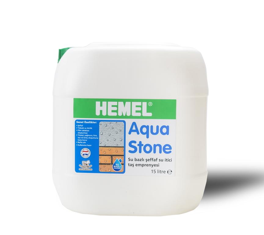 Hemel Aqua Stone - Taş Emprenyesi