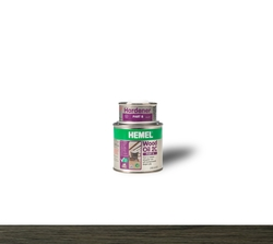- Hemel Wood Oil 2C Black - Renkli Parke & Mobilya Yağı
