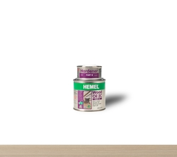 - Hemel Wood Oil Chalk White - Renkli Parke & Mobilya Yağı