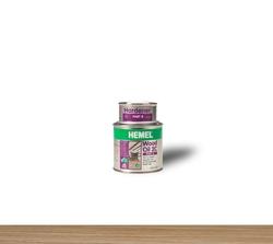 - Hemel Wood Oil 2C Clear - Şeffaf Parke & Mobilya Yağı