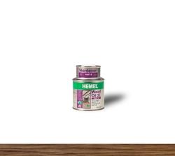 - Hemel Wood Oil 2C Dark Oak - Renkli Parke & Mobilya Yağı