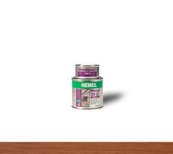 - Hemel Wood Oil 2C Mahogany - Renkli Parke & Mobilya Yağı