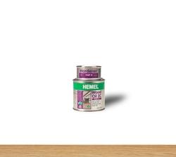 - Hemel Wood Oil 2C Natural - Renkli Parke & Mobilya Yağı