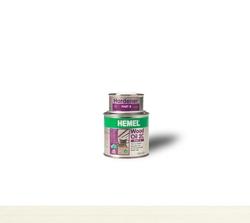 - Hemel Wood Oil Super White - Renkli Parke & Mobilya Yağı