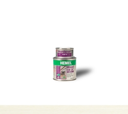 - Hemel Wood Oil Super White