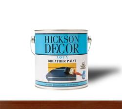 - Hickson Decor Aqua Breather Paint Sienna