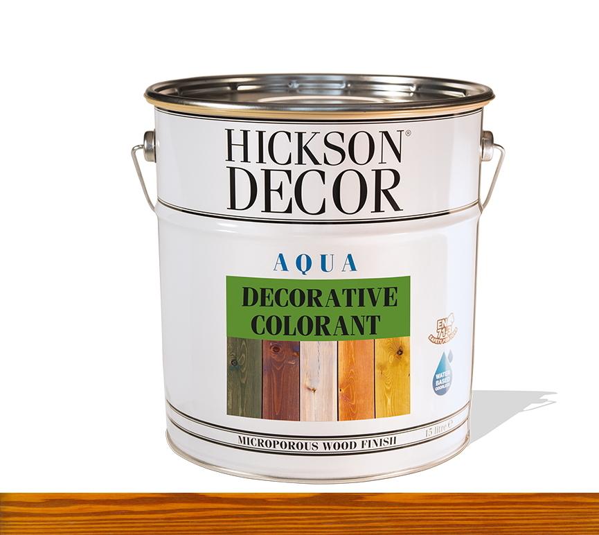 Hickson Decor Aqua Colorant Ahşap Renklendirici HD 2014