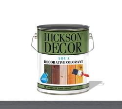 - Hickson Decor Aqua Colorant Ahşap Renklendirici HD 2026
