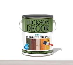 Hickson Decor Aqua Colorant Ahşap Renklendirici HD 2019