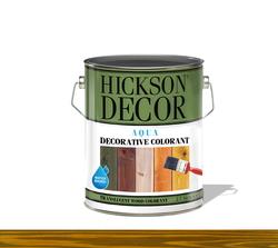 - Hickson Decor Aqua Decorative Colorant HD 2013