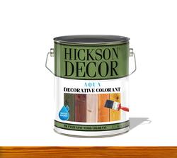 - Hickson Decor Aqua Decorative Colorant HD 2014