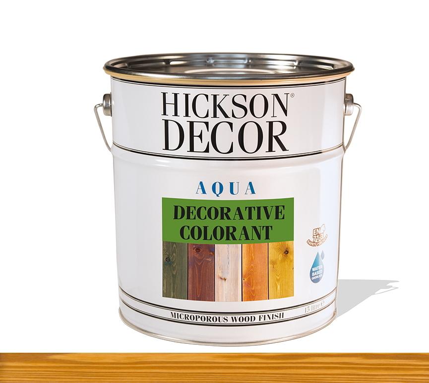 Hickson Decor Aqua Decorative Colorant HD 2021
