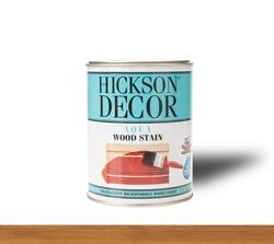 - Hickson Decor Ultra Aqua Wood Stain Afrormosia - Renkli Ahşap Vernik
