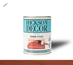 - Hickson Decor Ultra Aqua Wood Stain Baltic - Renkli Ahşap Vernik