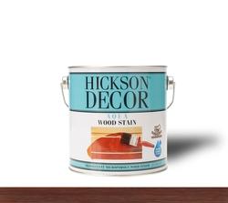 - Hickson Decor Ultra Aqua Wood Stain Burma - Renkli Ahşap Vernik (1)