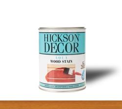 - Hickson Decor Ultra Aqua Wood Stain Light - Renkli Ahşap Vernik