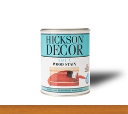 - Hickson Decor Ultra Aqua Wood Stain Light