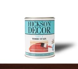 - Hickson Decor Ultra Aqua Wood Stain Mahog