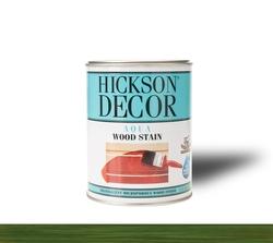 - Hickson Decor Ultra Aqua Wood Stain Olive - Renkli Ahşap Vernik