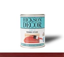 - Hickson Decor Ultra Aqua Wood Stain Rosewood - Renkli Ahşap Vernik