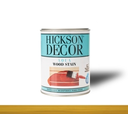 - Hickson Decor Ultra Aqua Wood Stain Tanalith Green - Renkli Ahşap Vernik