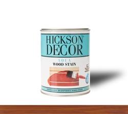 - Hickson Decor Ultra Aqua Wood Stain Teak