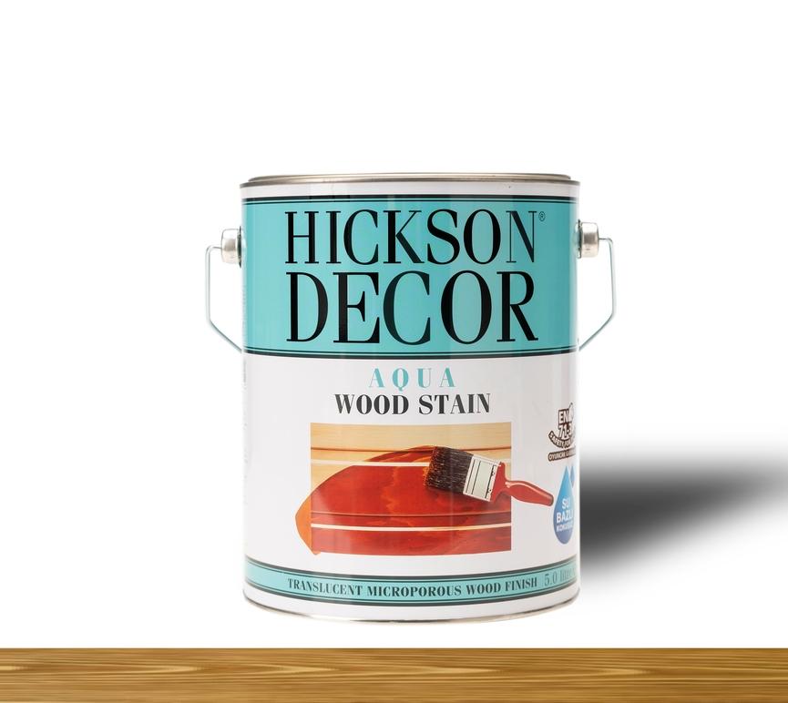Hickson Decor Ultra Aqua Wood Stain Walnut