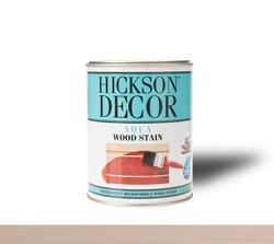 - Hickson Decor Ultra Aqua Wood Stain Warm Grey - Renkli Ahşap Vernik