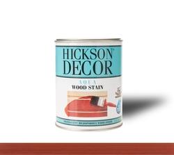 - Hickson Decor Ultra Aqua Wood Stain Western - Renkli Ahşap Vernik