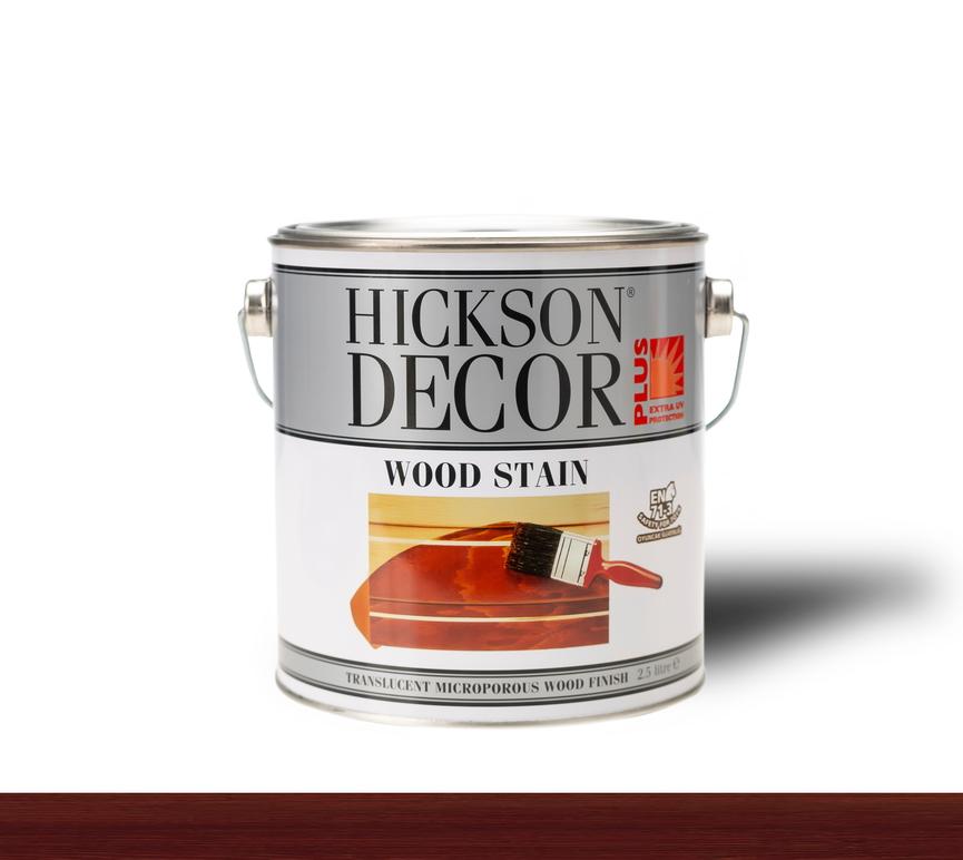 Hickson Decor Ultra Wood Stain Akajou