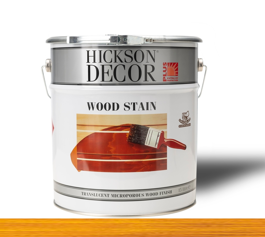 Hickson Decor Ultra Wood Stain Antique Pine