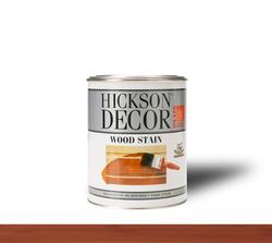- Hickson Decor Ultra Wood Stain Baltic - Renkli Ahşap Vernik