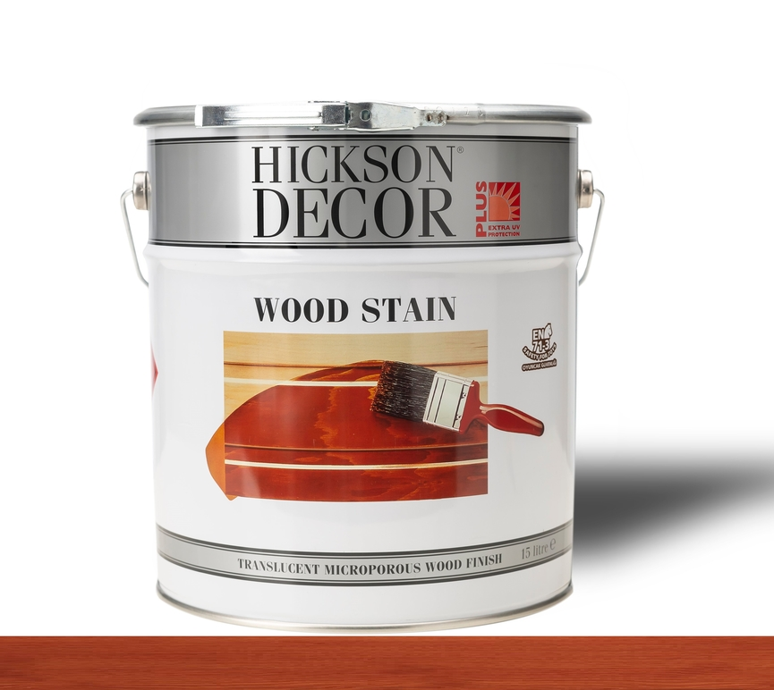 Hickson Decor Ultra Wood Stain Baltic