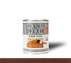 - Hickson Decor Ultra Wood Stain Burma - Renkli Ahşap Vernik