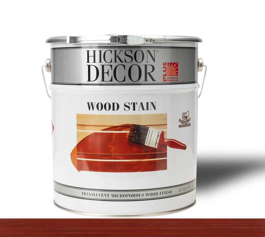Hickson Decor Ultra Wood Stain Calif
