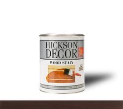 - Hickson Decor Ultra Wood Stain Creol - Renkli Ahşap Vernik