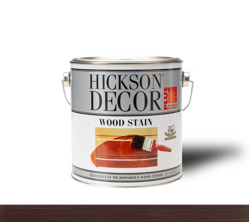 Hickson Decor Ultra Wood Stain Creol - Renkli Ahşap Vernik