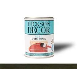 - Hickson Decor Ultra Aqua Wood Stain Jade - Renkli Ahşap Vernik
