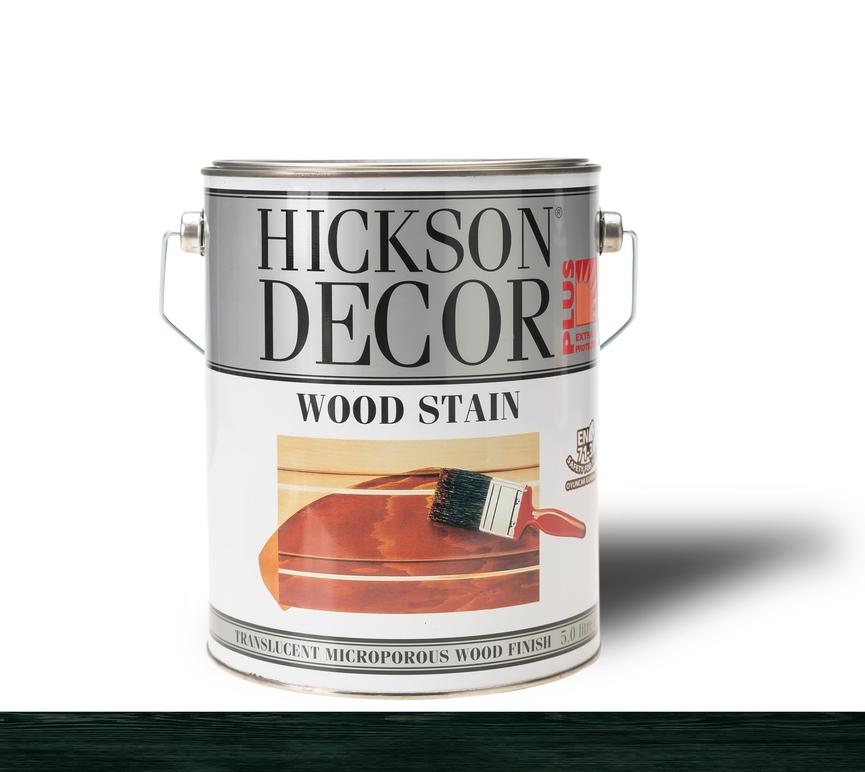 Hickson Decor Ultra Wood Stain Ocean - Renkli Ahşap Vernik