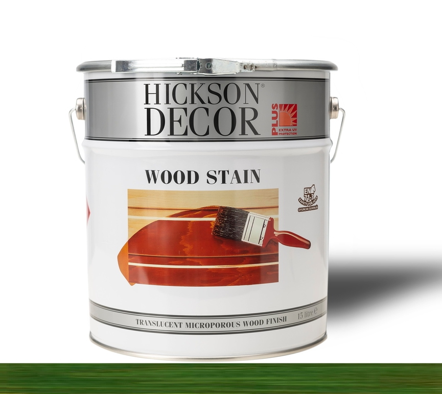 Hickson Decor Ultra Wood Stain Olive