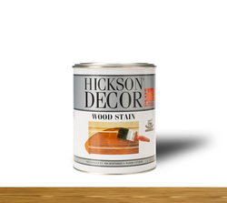 - Hickson Decor Ultra Wood Stain Walnut