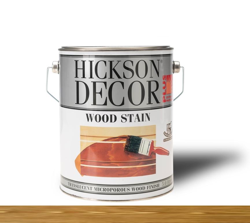 Hickson Decor Ultra Wood Stain Walnut