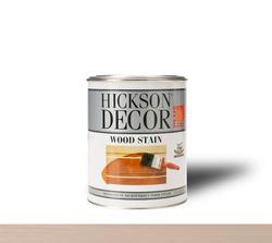 - Hickson Decor Ultra Wood Stain Warm Grey - Renkli Ahşap Vernik