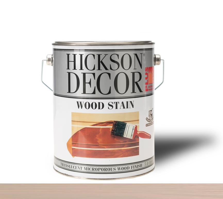 Hickson Decor Ultra Wood Stain Warm Grey