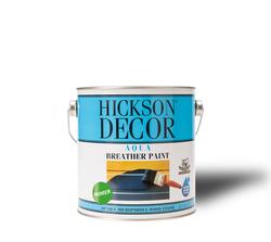 - Hickson Decor Aqua Universal Primer - Örtücü Ahşap Astarı
