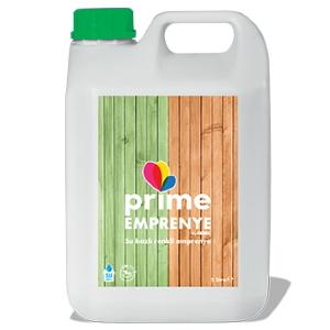 Prime Wood Preserver - Brown