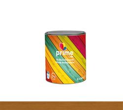 - Prime Dekoratif Ahşap Renklendirici SA 1111 Açık Ceviz