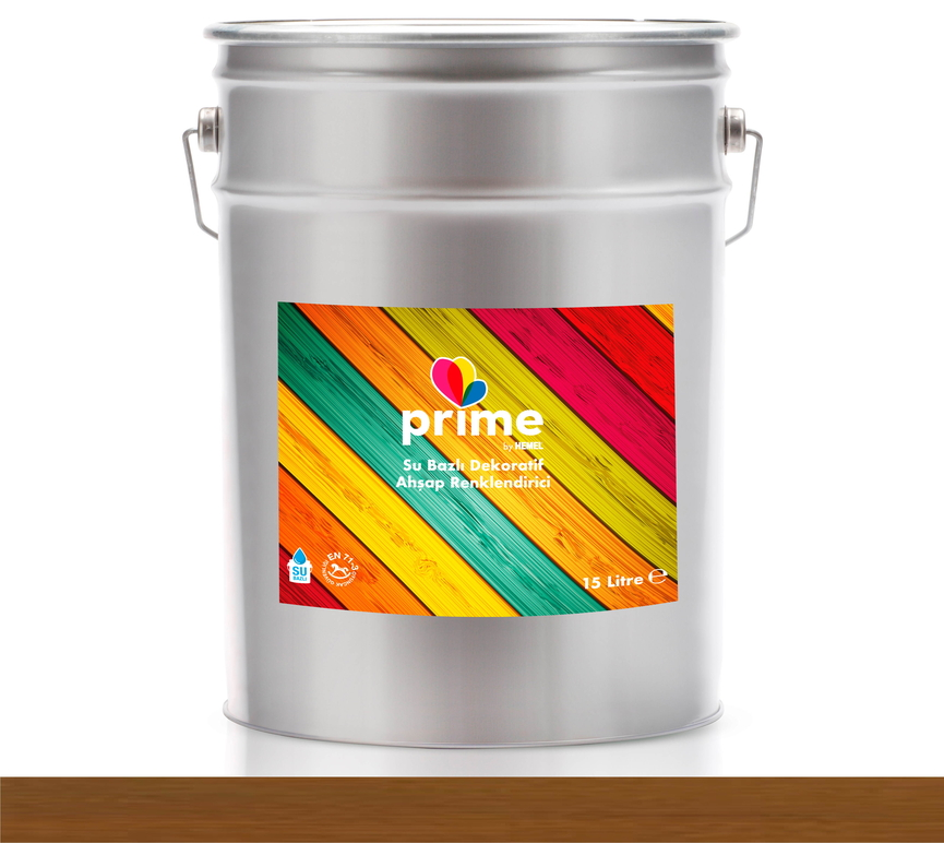 Prime Wood Colorant SA 1184 Yellow Walnut